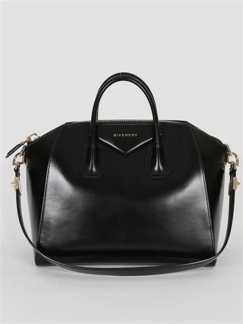 Givency Antigona Calskin givenchy antigona large calfskin bag black luxury bags