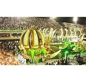 El Carnaval De R&237o Janeiro