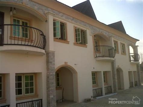 buy house in lekki lagos for sale 4 bedroom terraced house agungi lekki lagos 4 beds 5 baths ref 15348