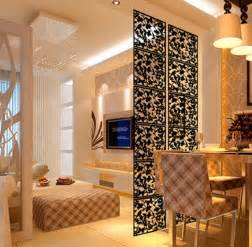 Decorative Room Divider Using Decorative Room Dividers To Partition The Room Home Interiors