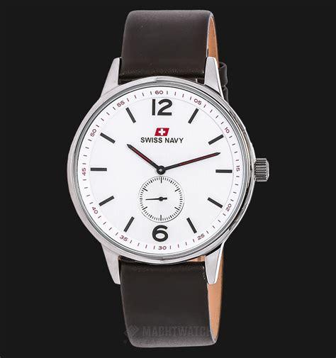 Jam Tangan Pria Original Swiss Navy 8002msrrg Ori swiss navy 8305msswhbn white stainless steel jamtangan