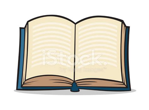 animated picture of a book open book stock vector freeimages