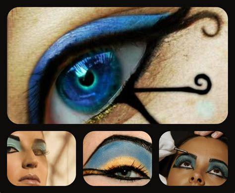 imagenes egipcio maquillaje maquillaje en egipto marketing y comunicaci 243 n sector