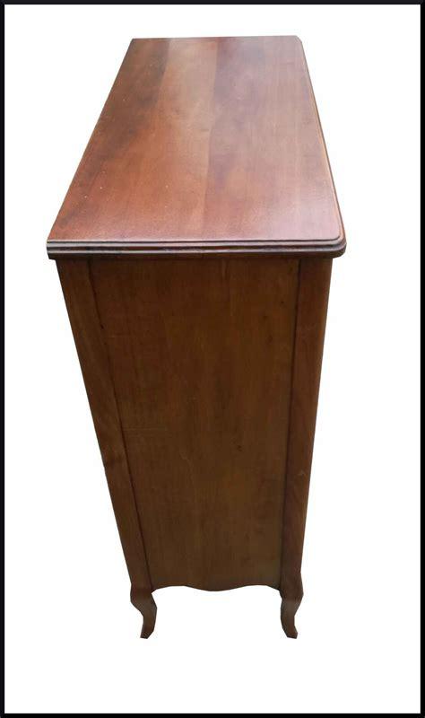 cassettiera per ingresso cassettiera da ingresso sagomata la commode di davide corno
