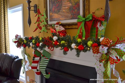 Decorate Your Mantel For Christmas - christmas lighting ideas archives interior lighting optionsinterior lighting options