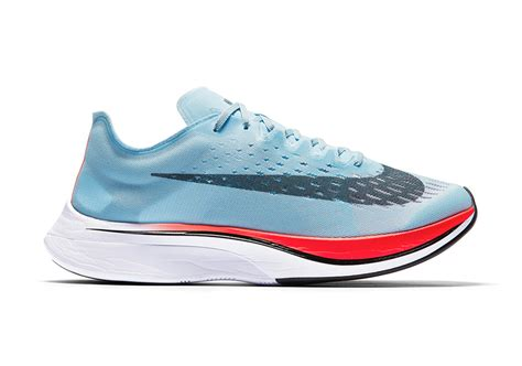 Nike Zoom Vaporfly 4 nike breaking2 footwear collection sneakernews