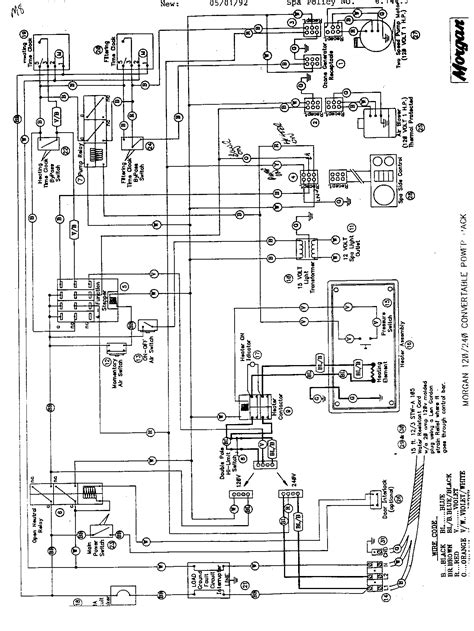 balboa r574 wiring diagram balboa free engine image for