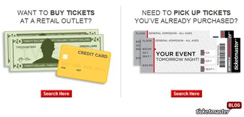 Where Can I Buy A Ticketmaster Gift Card - where can i buy tickets near me