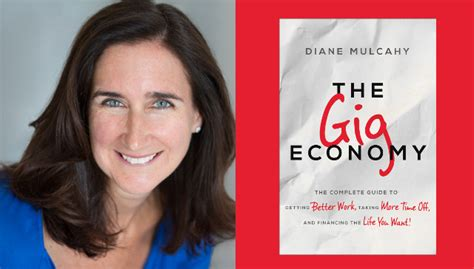 gig economy the the bad and the books author insights diane mulcahy on the gig economy 1