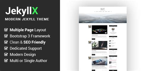 jekyll themes agency jekyll archives free nulled themes