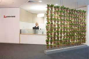 Ikea Panel Room Divider - green walls amp vertical gardens ambius new zealand