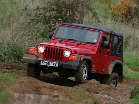 Jeep Uk Jeep Wrangler Uk Version Picture 07 Of 35 Front Angle