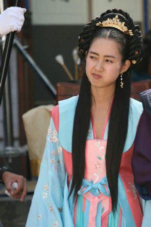 film the great queen seondeok imagini the great queen seondeok 2009 imagini