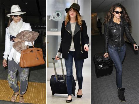 Syari Stela les tenues de voyage des pour prendre l avion