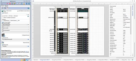 rack layout template excel data center rack elevation cosmecol