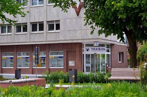 banken kaiserslautern volksbank kaiserslautern nordwestpfalz filialen in ihrer