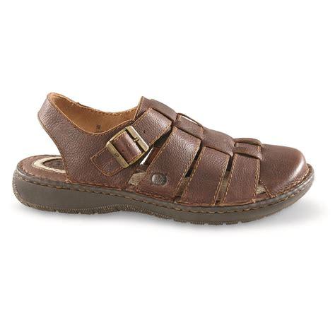 born sandals born s elbek fisherman sandals 680846 sandals
