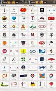 Logo game guess the brand regular pack 10 doors geek