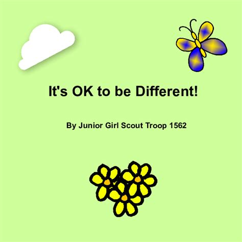 it s ok to be different books it s ok to be different a book about stereotypes book