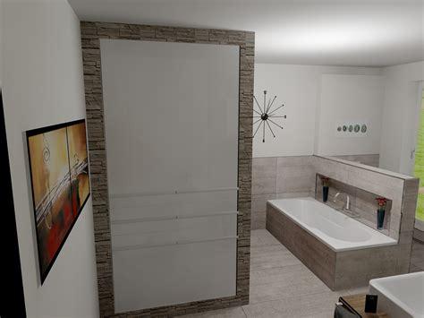 badezimmer 2 x 3 faszinierendes bad mit fl 228 chenb 252 ndigen w 228 nden