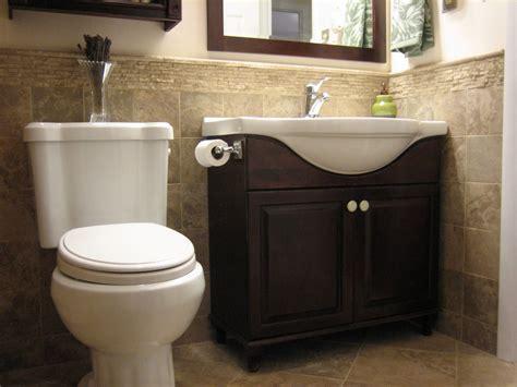 Modern Half Bathroom Design by Half Bathroom Ideas Ideas Bathroom Design Ideas