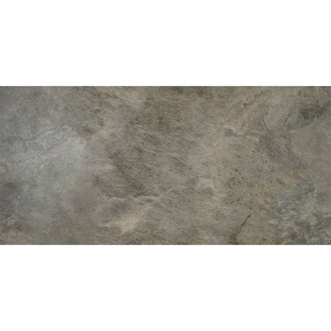 shop style selections 1 piece 12 in x 12 in basil peel and shop style selections 1 piece 12 in x 24 in groutable
