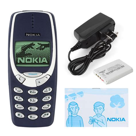 Nokia 3310 Classic classic refurbished nokia 3310 phone unlocked support gsm