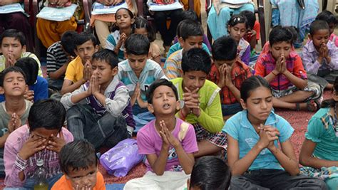 how indians can respond constructively to the syrian india vatican card gracias millions of indian children