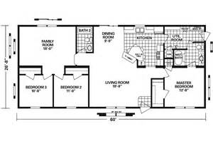 manufactured home floor plan 2009 schult lifestyle 6028
