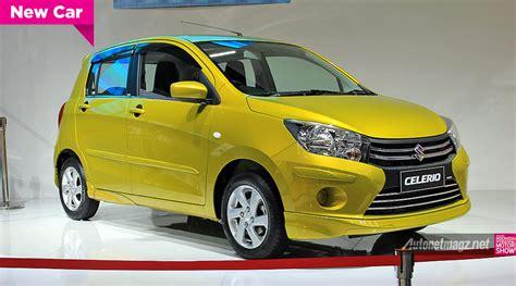 Suzuki City Car Merek Mobil Autonetmagz Review Mobil Dan Motor Baru
