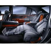 Maybach Interior Wallpaper  HD Car Wallpapers