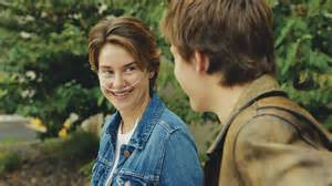 the fault in our stars review shailene woodley stars in