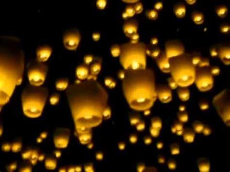 lanterne volanti torino idee per regali lanterne luminose per matrimonio