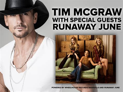 tim mcgraw june win tickets to the pro football hall of fame game this