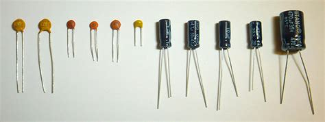 what is a unit of capacitor what is a capacitor