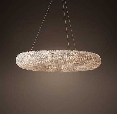 Halo Chandelier Halo Chandelier 41 Quot Kitchen Pinterest Halo Catalog And Crystals
