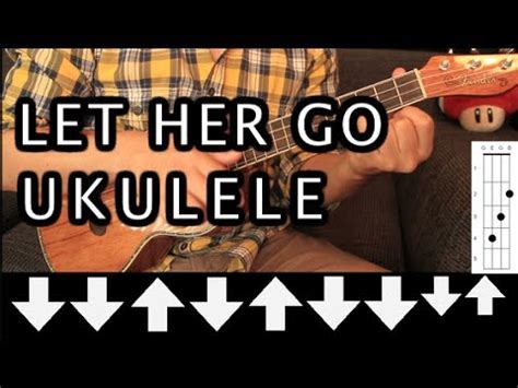 fingerstyle tutorial let her go passenger let her go ukulele tutorial mp3 download