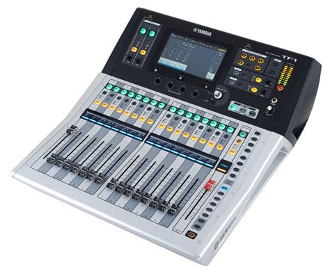Mixer Digital Yamaha Tf yamaha tf 1 musikhaus thomann