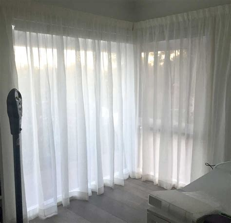 Blinds Or Curtains Sheer Curtains Block Out Roller Blinds Blind Concepts