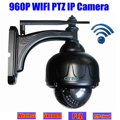 Ip Ipcam Outdoor 1 3mp Hd 960p Wireless P2pwificam Onvif Wat 1 1 3mp ip wireless ptz 960p hd wifi onvif 2 8mm 5x