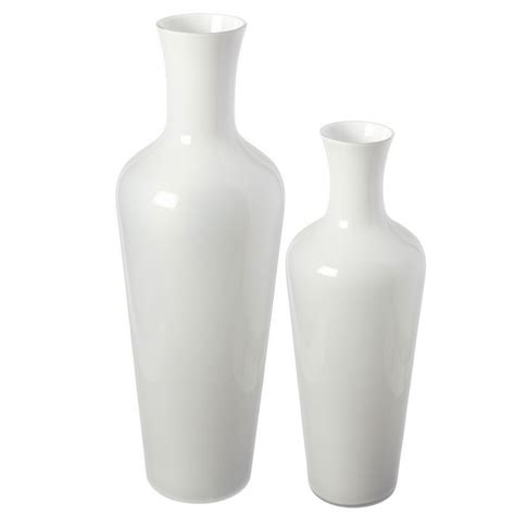 Black Urn Vase by Black Urn Glass Vase Set Catering Equipment Hire
