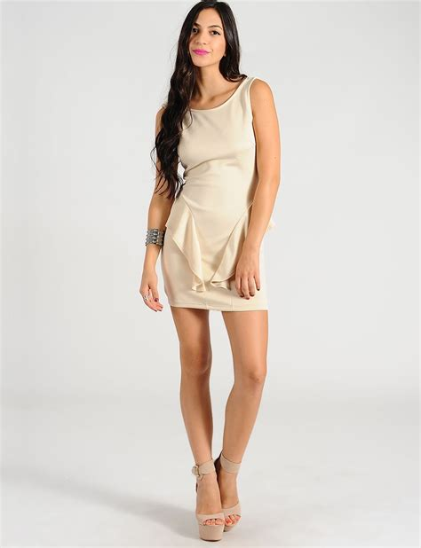 beige color dress beige dress picture collection dressed up