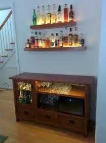 best 25 liquor cabinet ideas on liquor bar