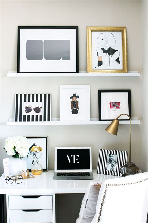Black And White Desk Accessories Black And White Desk Accessories