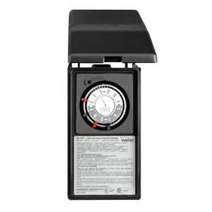 malibu landscape lighting transformer intermatic malibu power pack 44 watt