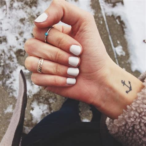 tattoo placement on wrist 31 small hand tattoos that will make you want one