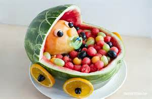 potluck watermelons