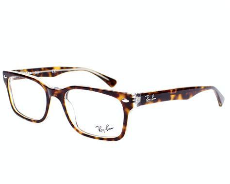las gafas de la 8425352126 ray ban gafas rx 5286 5082 c 243 mpralo ahora en l 237 nea en visionet
