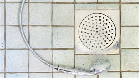 Bad Odor Coming From Shower Drain by How Do I Get Rid Of A Shower Drain Smell Reference