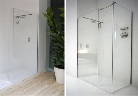 contemporary bathroom showers modern glass showers italian style by antonio